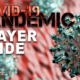 COVID-19 Pandemic Prayer Guide